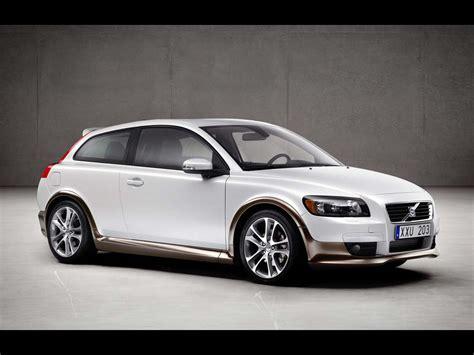 Volvo Car : 2012 Volvo C30 Hatchback