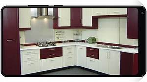 Latest Kitchens Designs 2018 - Apps on Google Play