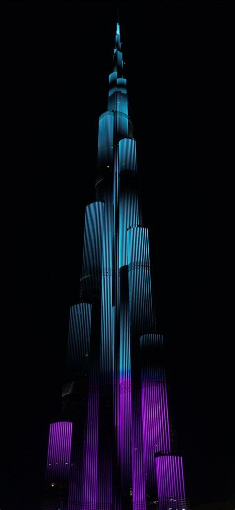 burj khalifa dubai uae iphone  wallpaper anime  wall
