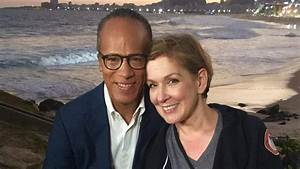 Lester Holt's Family: The Photos You Need to See | Heavy ...