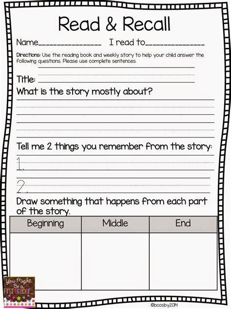 First Grade Book Report Pinterest Bamboodownundercom