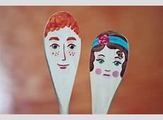 Spoon Puppets ReformJudaismorg