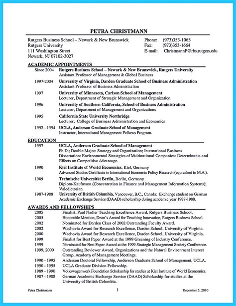 magnificent business manager resume  brighter future