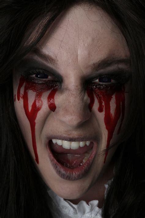 amazing bloody halloween makeup ideas feed inspiration