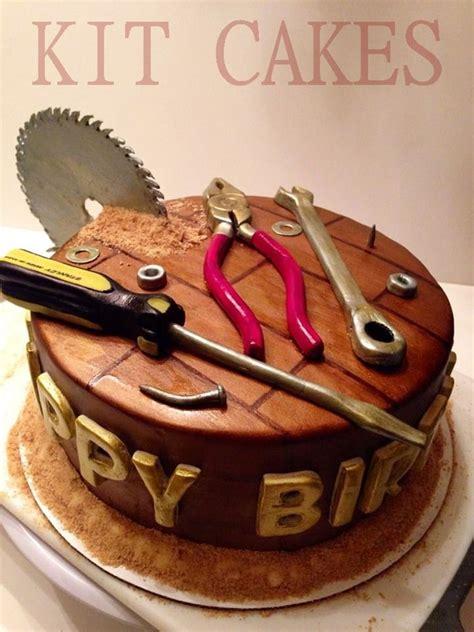 1200 x 799 jpeg 87 кб. Tools Birthday Cake | Birthday cakes for men, 70th birthday cake