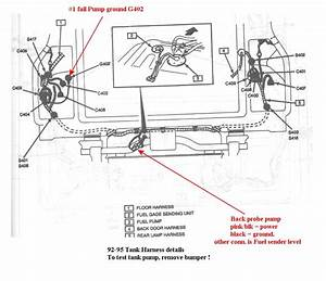 87 Suzuki Samurai Fuse Box Diagram