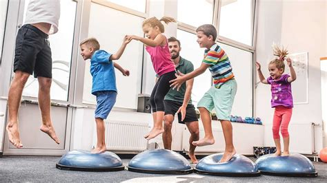 exercise and children the benefits 865 | 010917 childrenexercise THUMB LARGE