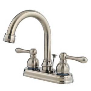 repair kohler kitchen faucet faucet f 048 lhkk in brushed nickel by pfister