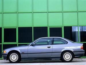 Bmw 3 Series Coupe  E36