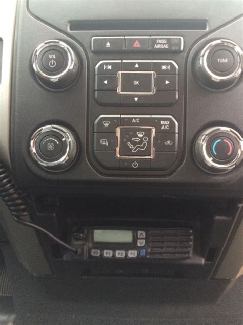 cb radio   truck page  ford  forum