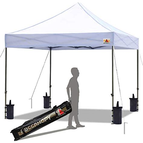 top pop canopy tents buyers guide