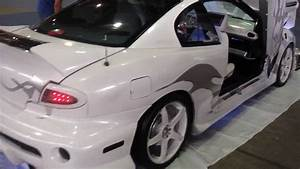 Sunfire Korzario Club Pontiac M U00e9xico Most Wanted Sitca