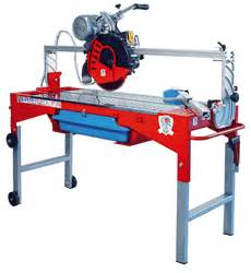 electric tile saws at kwik split