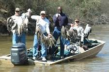 Sw Boat Rides Louisiana by Happy Customers