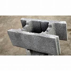 bloc a bancher bloc bancher france blocsfrance blocs With maison en beton coule 6 le beton pour la maison parpaing bloc a bancher premur