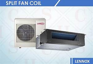 Split Fan Coil Lennox