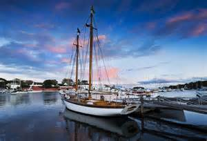 New England Small Towns to Visit