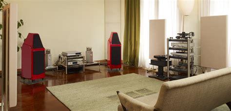 Audio & Sound Acoustics, High End Audio Design