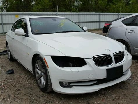 2013 Bmw 328i Sulev For Sale At Copart Houston, Tx Lot