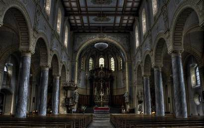 Church Cathedral Wallpapers Laurentis St Backgrounds Desktop