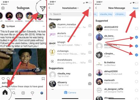 instagram chat iphone xs plus max howtoisolve xr