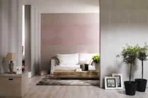 tapetenmuster schlafzimmer tapeten für wohnzimmer bis küche schöner wohnen