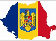 Free vector graphic Romania, Country, Europe, Flag Free