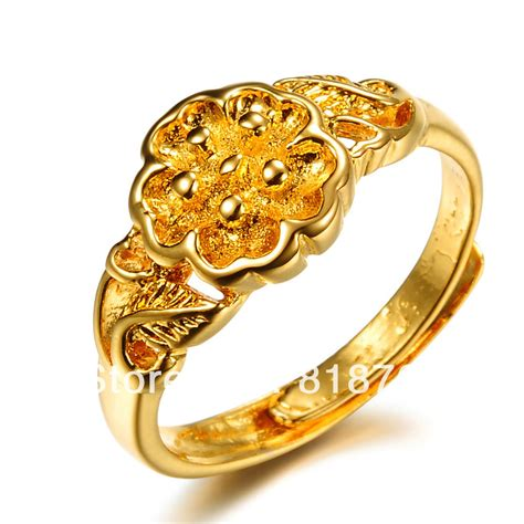 popular gold ring designs for with price from china