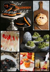 Pumpkin Whoopie Pies Recipe Easy by The Best Halloween Recipes For Adults Around My Family Table
