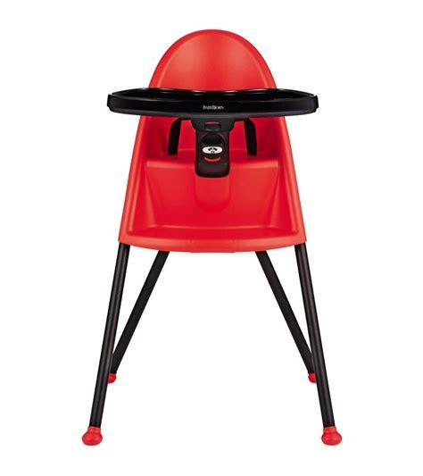 babybjrn high chair