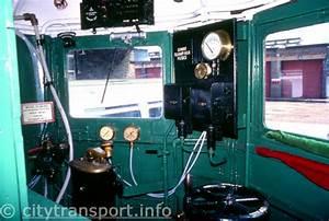 Metropolitan Railway Electric Locomotive No.12 'Sarah Siddons'