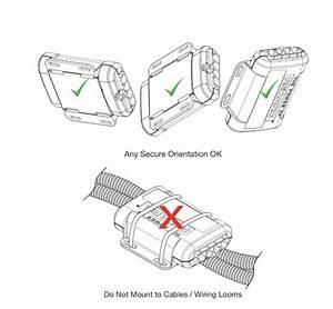 5 Pin Relay Wiring Diagram Dexter Brakes