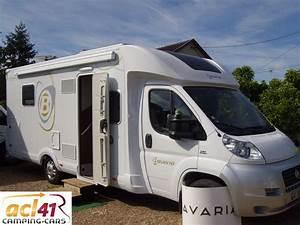 Camping Car Bavaria : bavaria t 74 lc occasion de 2011 fiat camping car en vente suevres loir et cher 41 ~ Medecine-chirurgie-esthetiques.com Avis de Voitures