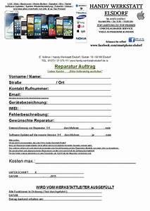 Paypal Rechnung Drucken : online auftrag handy werkstatt elsdorf ~ Themetempest.com Abrechnung