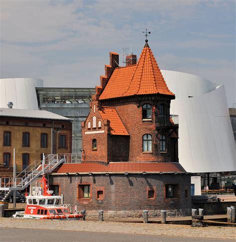 lotsenhaus stralsund wikipedia