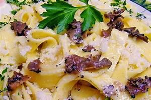 Rezepte Mit Schwarzen Johannisbeeren : pasta mit schwarzen tr ffeln rezept mit bild von ~ Lizthompson.info Haus und Dekorationen