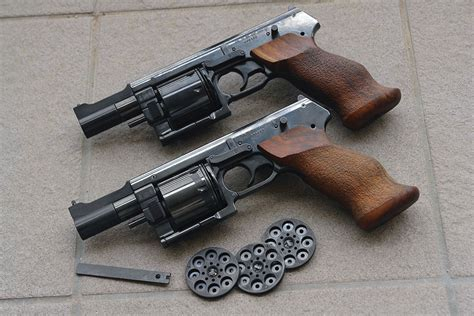 Mtr King 91 by What Are The Ugliest Guns In The World Page 7 Ruger Forum