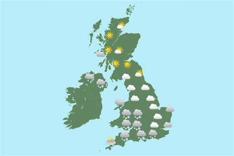 range weather forcast for uk snow update uk forecast to be hit by blizzards find out where mirror