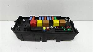 1c5bc Fuse Box In Vauxhall Vectra