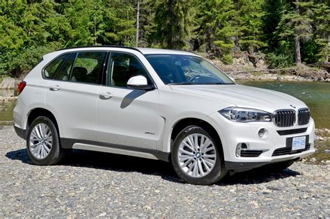 2016 Bmw X5 Pricing & Features