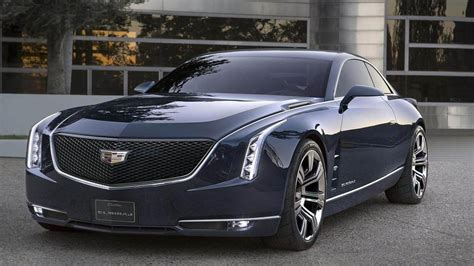 Cadillac The New 20192020 Cadillac Ct8 Front View 2019