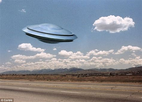 More than a third of Americans believe in aliens (and only ...