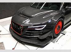 Audi R8 V10 Full Carbon Body RS246com