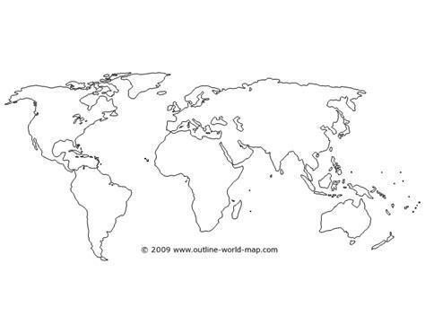 Kontinenti i okeani