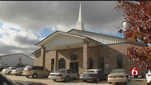 Wynona Church Members Gather In New Building  3 Years