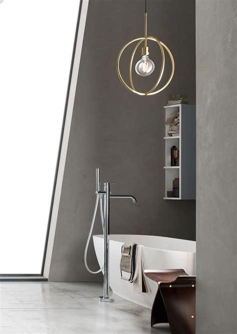 Illuminazione Per Bagni Moderni Come Scegliere L Illuminazione Per Il Bagno A Casa Di Guido