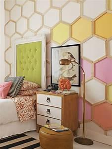 Wandgestaltung Büro Ideen : wandideen 29 beispiele f r eine moderne wandgestaltung ~ Lizthompson.info Haus und Dekorationen