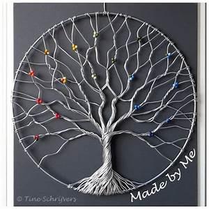 Tuto Attrape Reve Arbre De Vie : levensboom tree of life bracelets rings etc ~ Voncanada.com Idées de Décoration