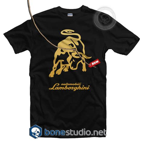 Automobili Lamborghini T Shirt  Adult Unisex Size S3xl