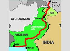 Game changers Pak tactical nukes, Chinese troops in PoK